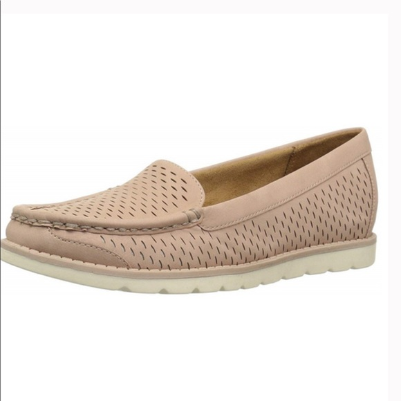 New Natural Soul Isla Slip On By